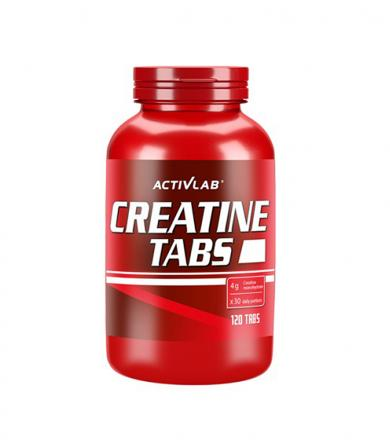 Activlab Creatine Tabs - 120tabl.