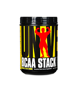Universal Nutrition BCAA Stack - 1000g