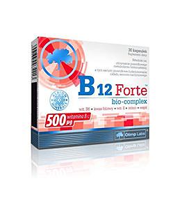 Olimp B12 Forte bio-complex - 30kaps.