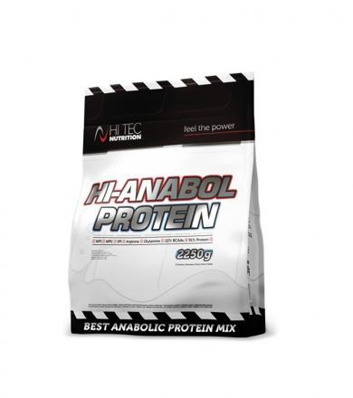 Hi Tec Hi-Anabol Protein - 2250g (worek)