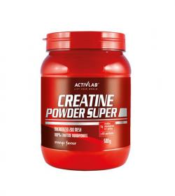 Activlab Creatine Powder SUPER - 500g