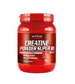 Activlab Creatine Powder Super (natural) - 500g