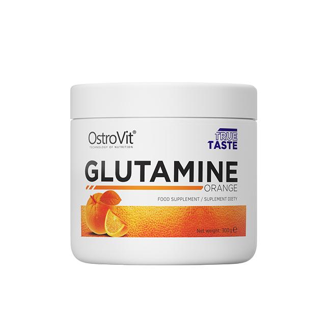 Ostrovit GLUTAMINE - 300g