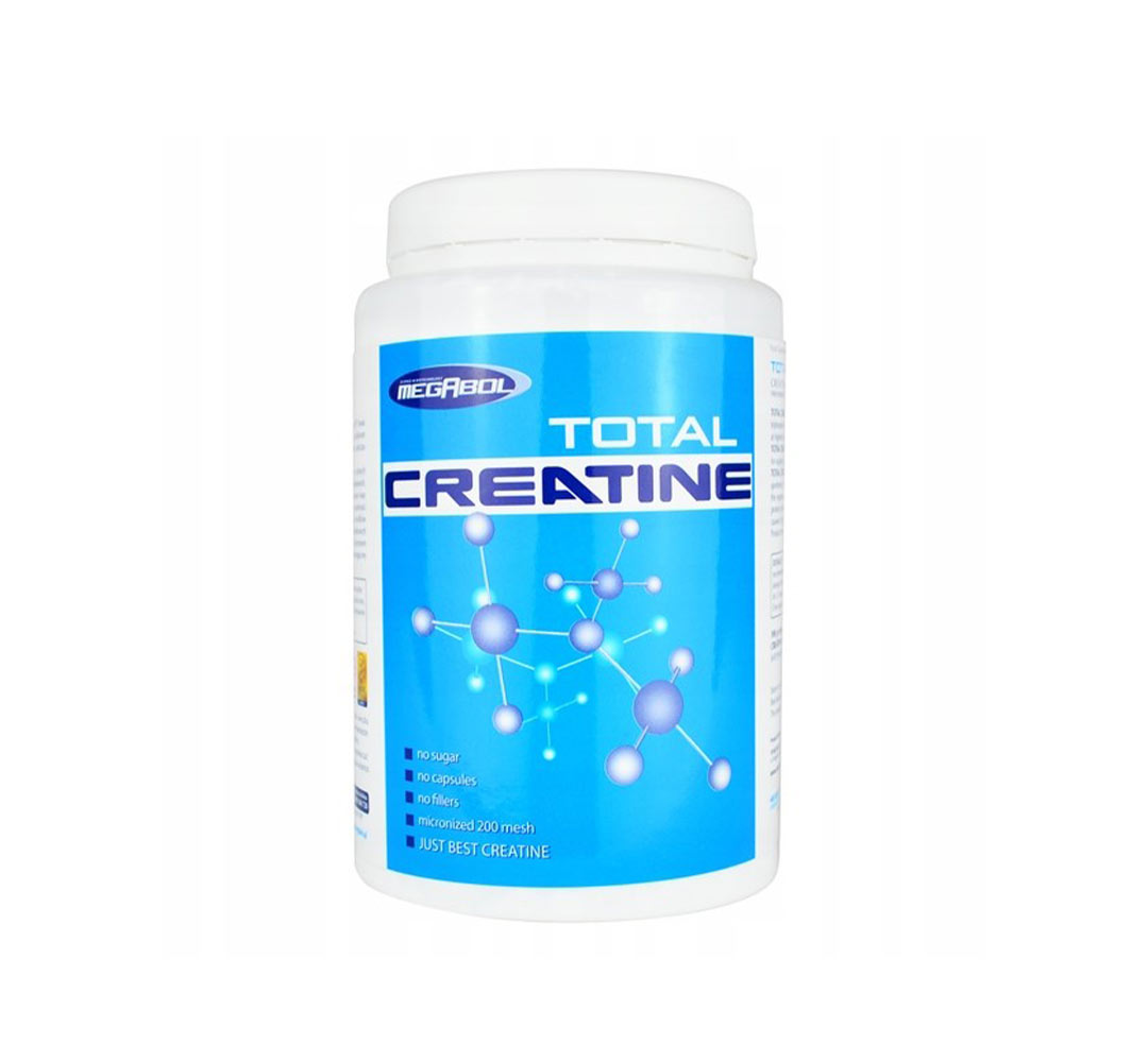 Megabol Total Creatine - 500g