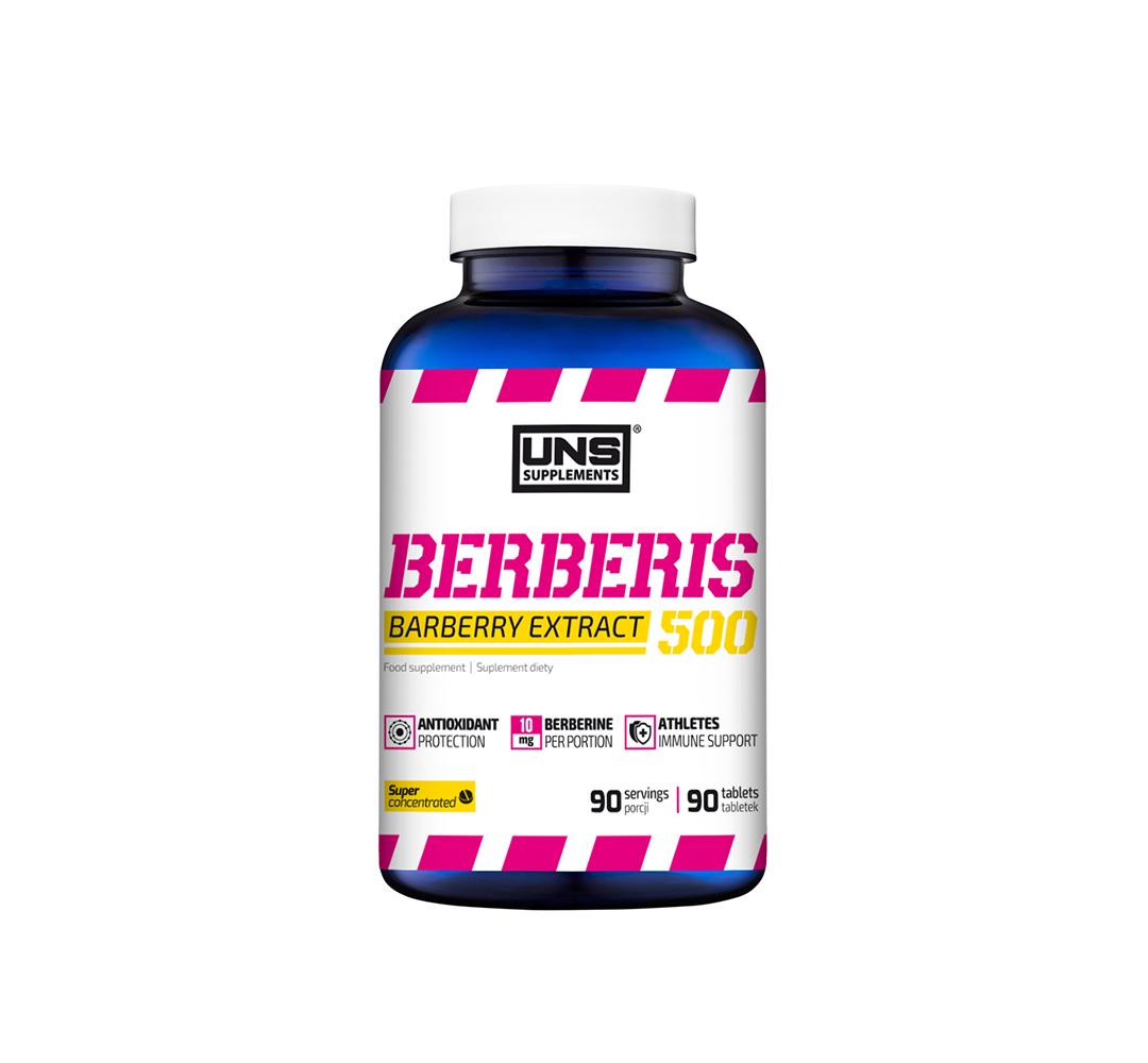 UNS Berberis - 90tabl.