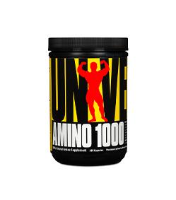 Universal Amino 1000 - 500 kaps.