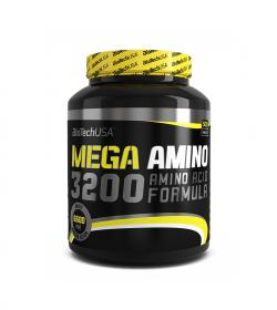BioTech Mega Amino 3200 - 300tabl.