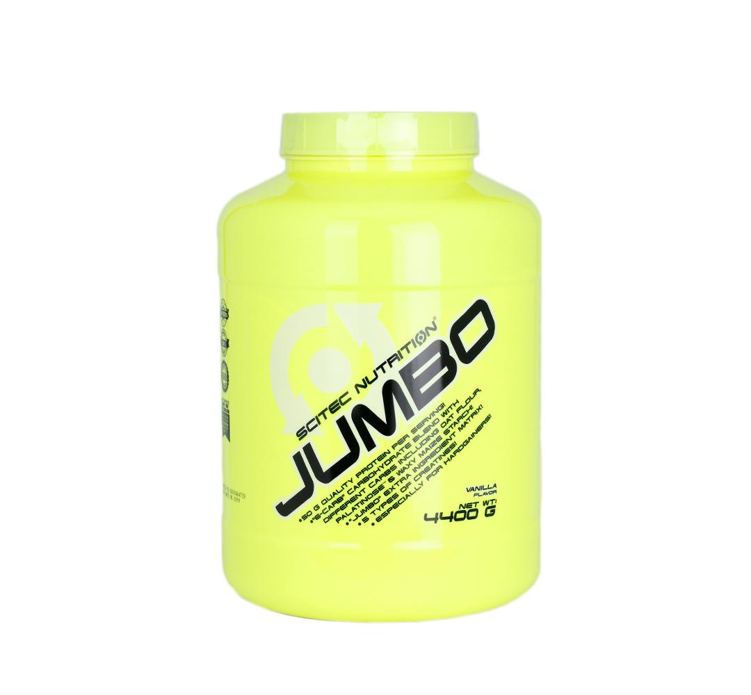 Scitec Jumbo - 4400g