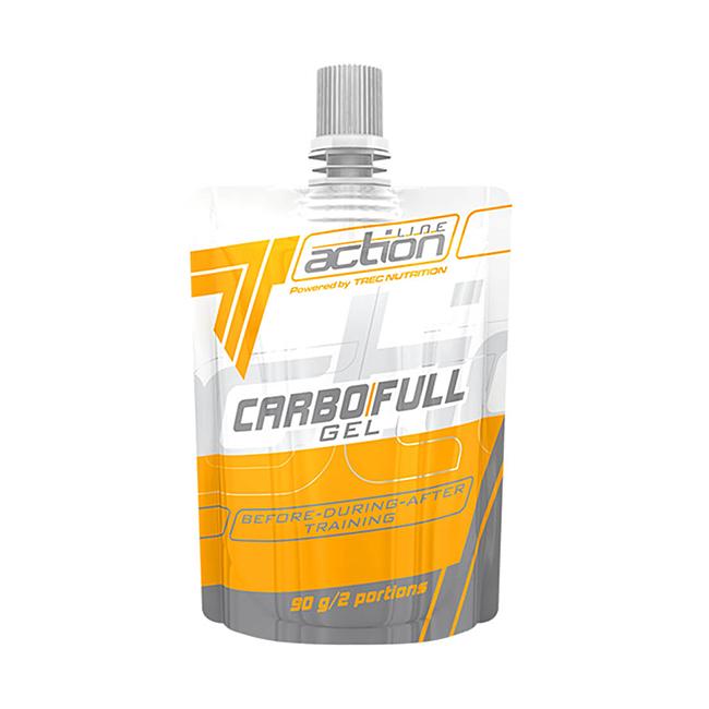 Trec Carbo Full Gel - 90g