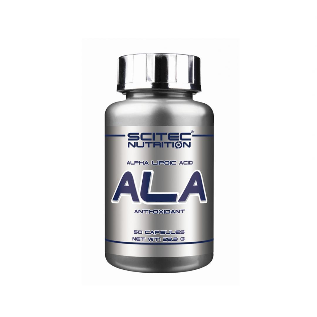Scitec ALA - 50kaps.