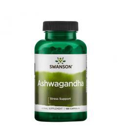 Swanson Ashwagandha 450mg - 100kaps.
