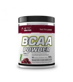 Hi Tec BCAA Powder - 500g
