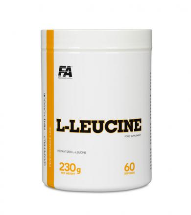 FA Performance L-Leucine - 230g