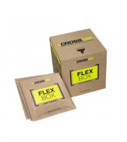 Trec Crosstrec FLEX BOX - 1sasz.(15g)