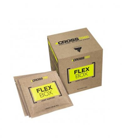 Trec Crosstrec FLEX BOX - 1sasz.(15g)