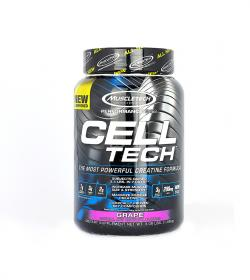 MuscleTech Cell Tech Perform - 2,72kg