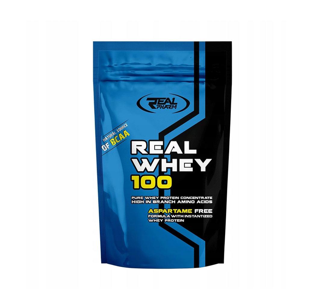 Real Pharm Real Whey 100 - 700g