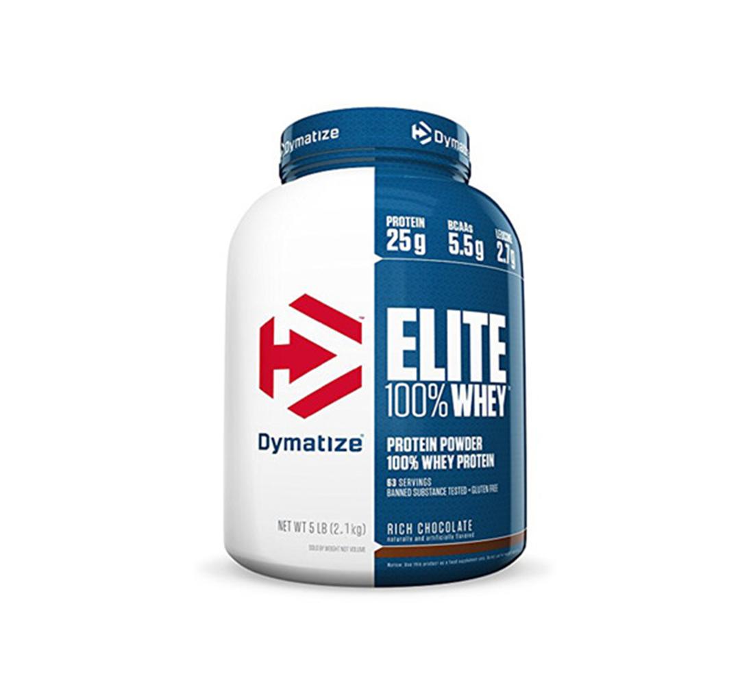 Dymatize Elite Whey Protein - 2,1kg