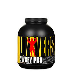 Universal Nutrition Ultra Whey Pro - 2,27kg