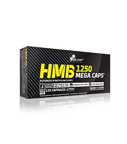 Olimp HMB 1250 Mega Caps - 120kaps.