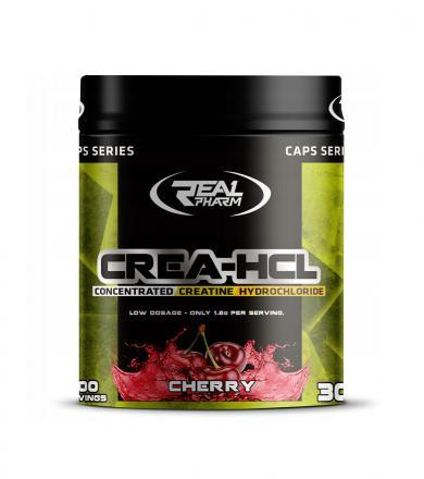 Real Pharm CREA-HCL - 250g