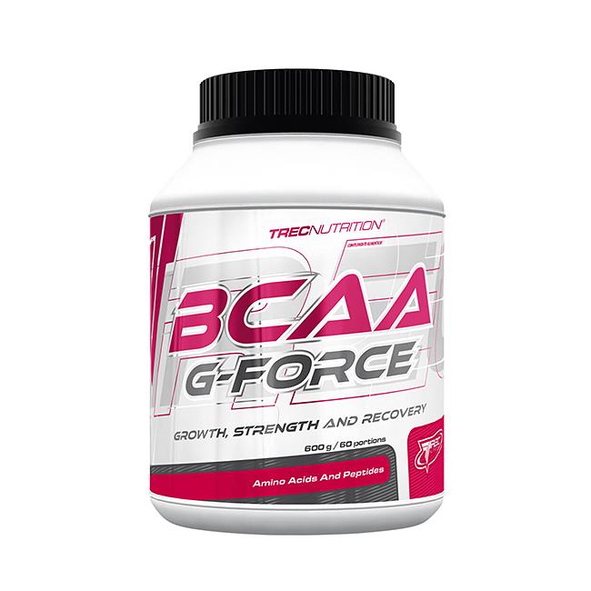 Trec BCAA G-Force - 600g