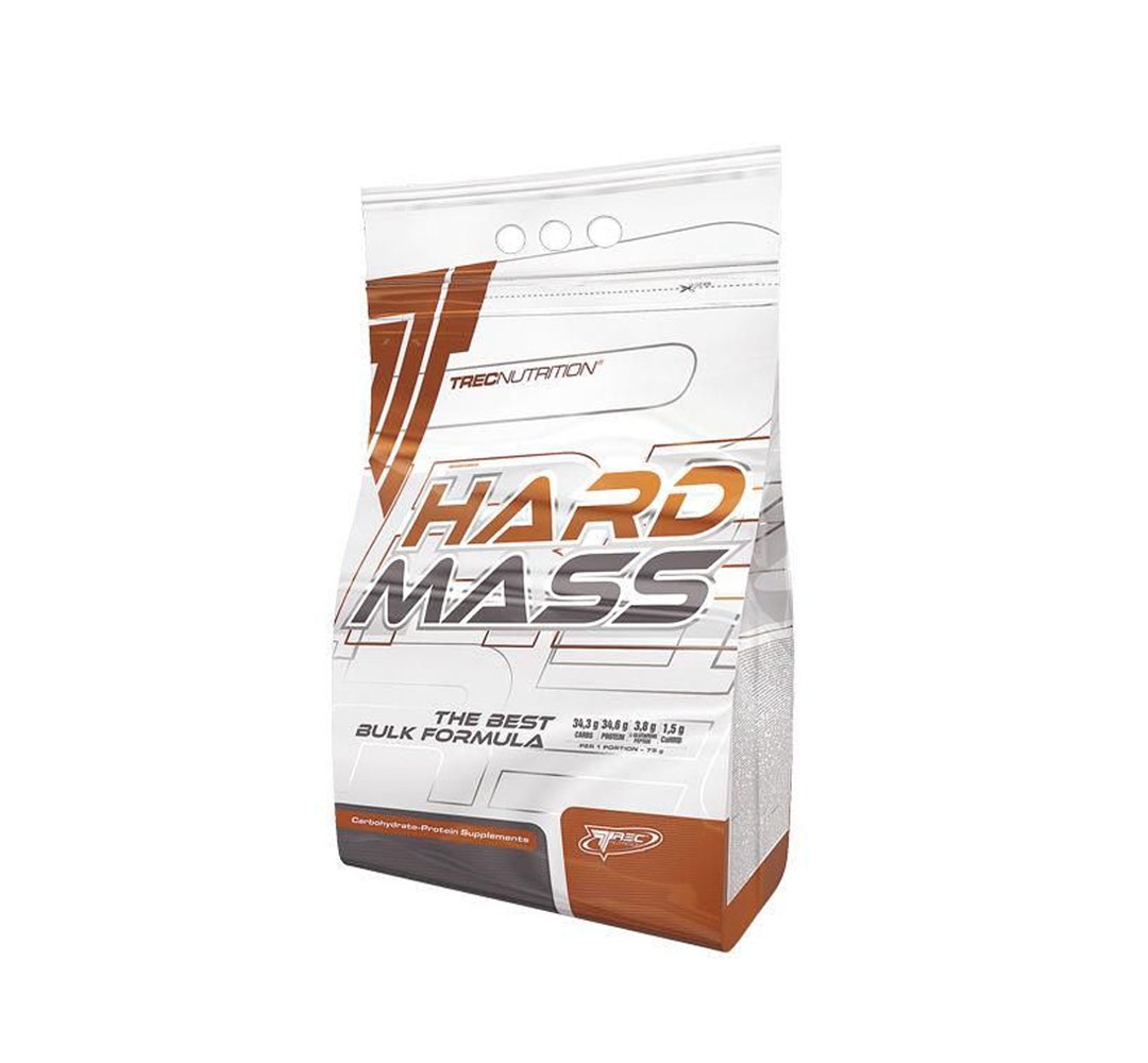 Trec Hard Mass - 750g