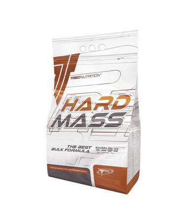 Trec Hard Mass - 750g