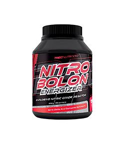 Trec Nitrobolon Energizer - 550g