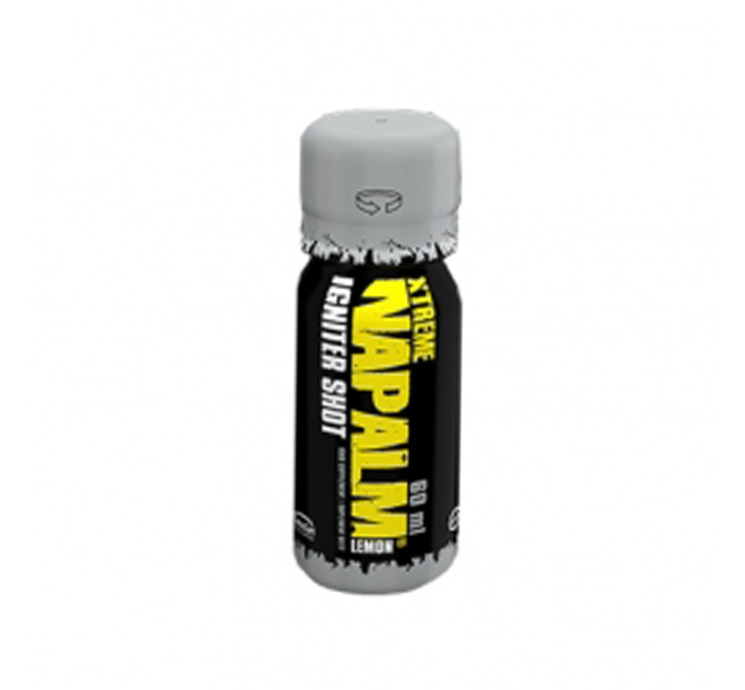 FA Nutrition Xtreme Napalm Shot (60ml) - 1amp.