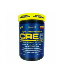 MHP CRE5 Energy - 414g