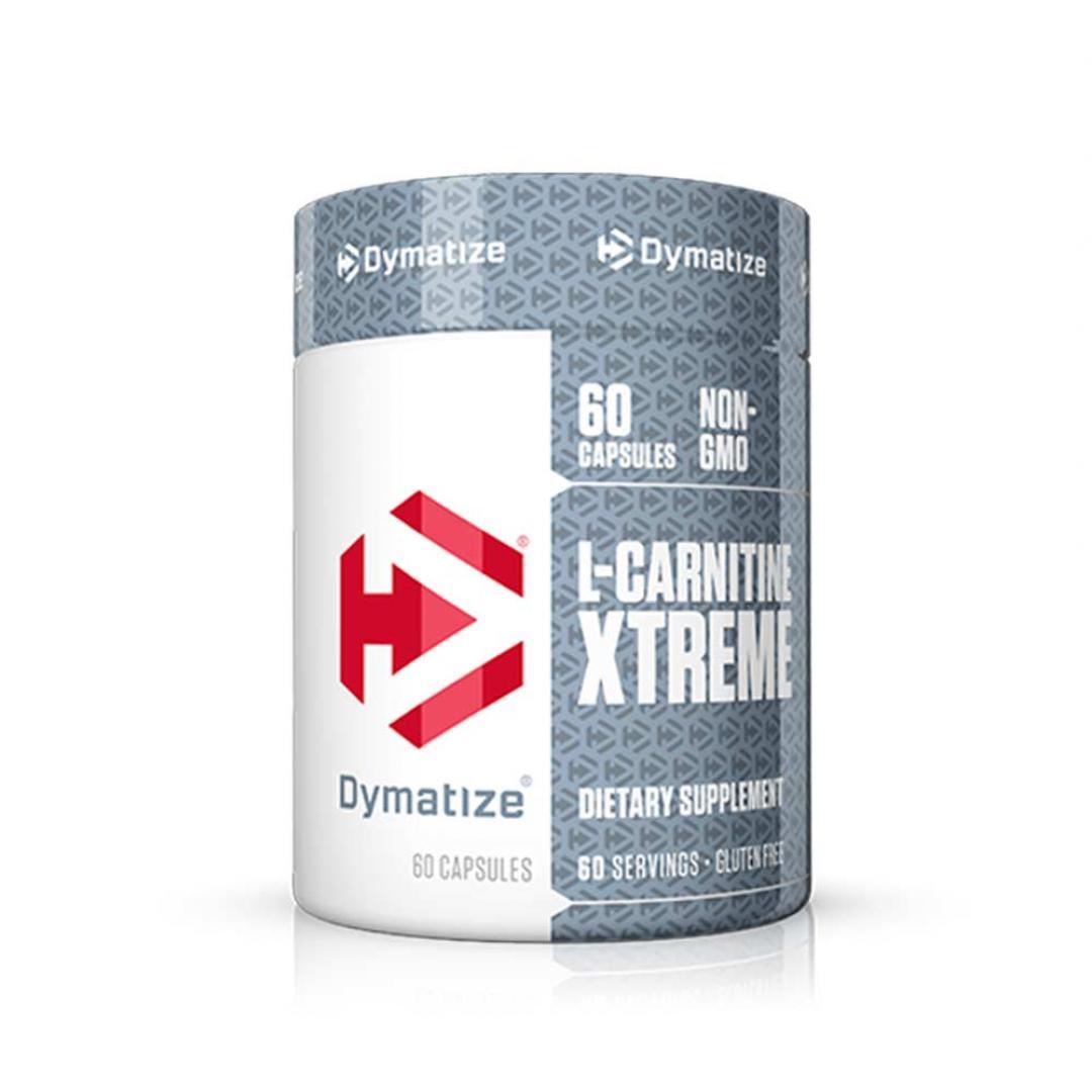 DYMATIZE L-Carnitine Xtreme - 60kaps.