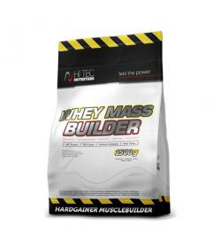 Hi Tec Whey Mass Builder - 1500g