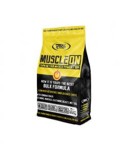 Real Pharm Muscle ON - 1000g