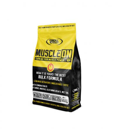 Real Pharm Muscle ON - 1000 g