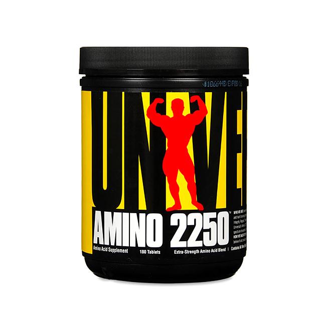 Universal Amino 2250 - 180tabl.