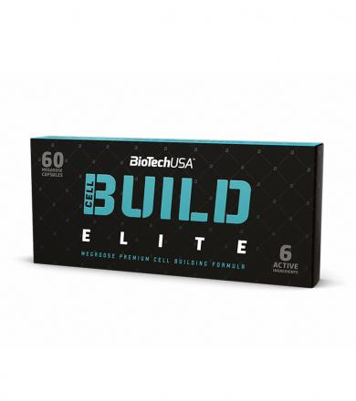 BioTech Cell Build Elite - 60kaps.