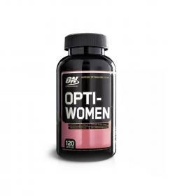 ON Opti Women - 120 kaps.