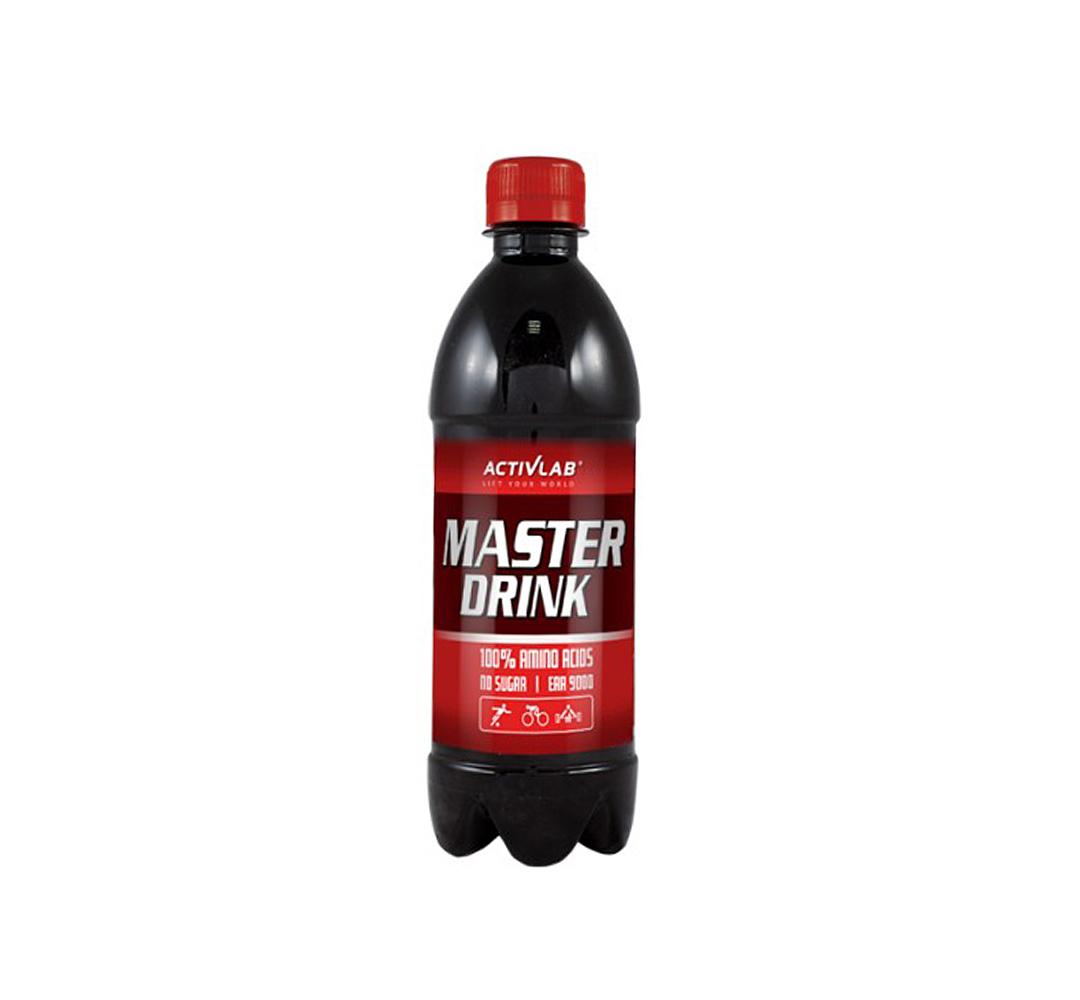 Activlab Master Drink - 500ml
