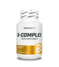 BioTech B-Complex - 60tabl.