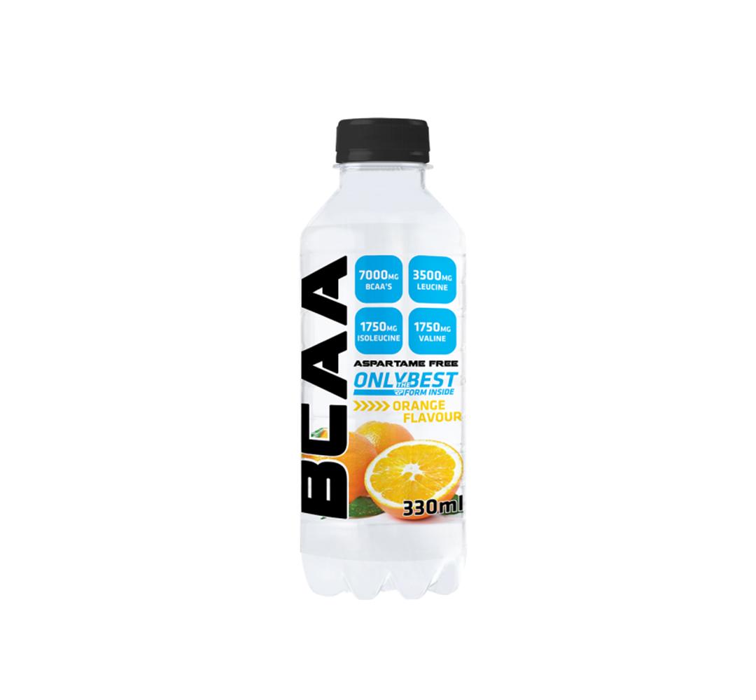 Real Pharm BCAA Drink - 330ml