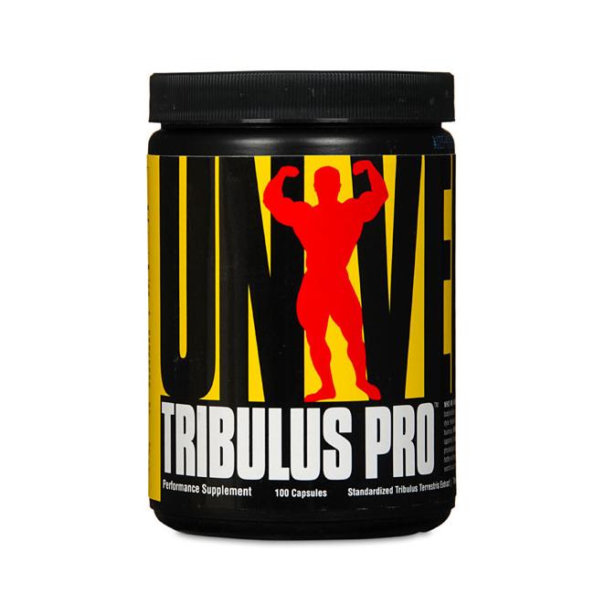 Universal Tribulus Pro - 100kaps.