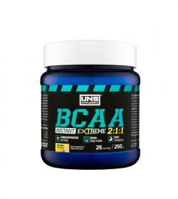 UNS BCAA Extreme Instant 2:1:1 - 250g