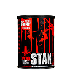 Universal Nutrition Animal Stak - 21sasz.
