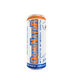 Olimp Dominator Strong Energy Drink - 250ml