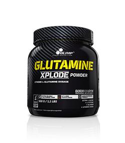 Olimp Glutamine Xplode - 500g
