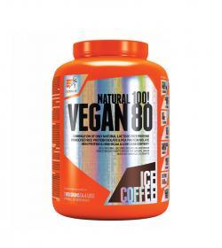 Extrifit Vegan 80 - 2000g