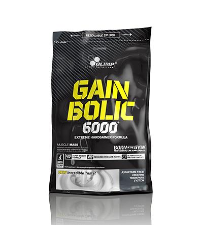 Olimp Gain Bolic 6000 - 1kg