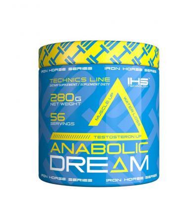 IHS Anabolic Dream - 280g