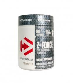 Dymatize Z-Force - 90kaps.